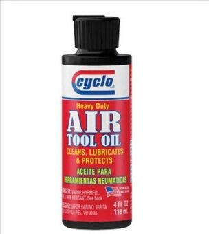 Harga AIR TOOL OIL (C650)