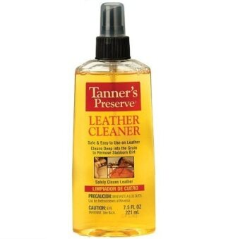 Harga TANNER'S PRESERVE LEATHER CLEANER (65864)