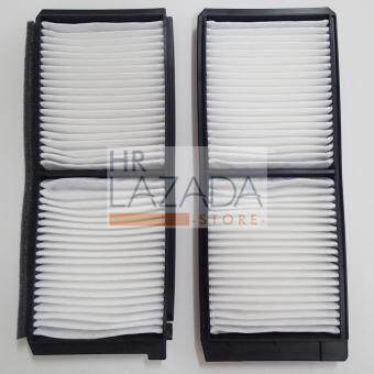Harga WHITE CABIN FILTER FORD FIESTAR / MAZDA 2 / MAZDA 3 2009 (2 PCS/SET)