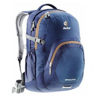 Harga Deuter Graduate Backpack - Midnight Lion