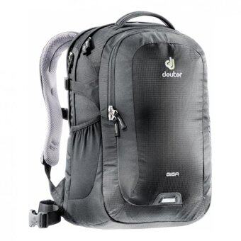 Harga Deuter Giga Backpack - Black