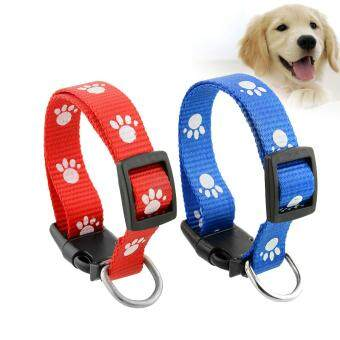 Harga 4 Month Dog Anti Fleas Ticks Mosquitoes Collar Dogs Pet Remedy Neck Collars