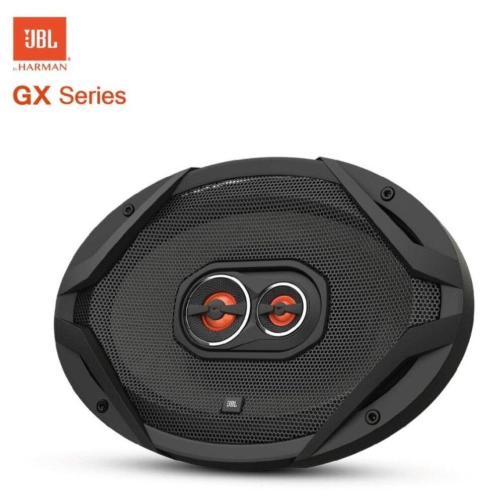 JBL GX963 6 x 9 3-way coaxial speaker