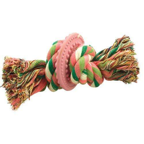 [JW PET TOYS] Dog Gnaw It Teether - Medium