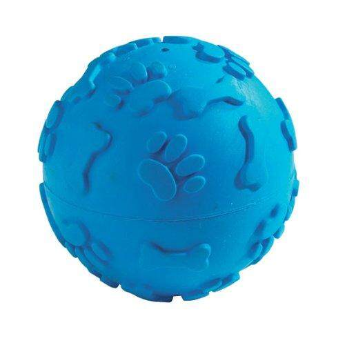 [JW PET TOYS] JW Pet Giggler Ball Dog Toy - Small