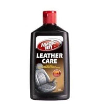 Harga MAGIC 101 LEATHER CARE 150ML