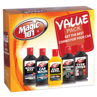 Magic101 Value Pack