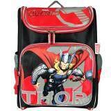 Marvel Avengers VAE1721 16 Inch EVA School Bag- THOR