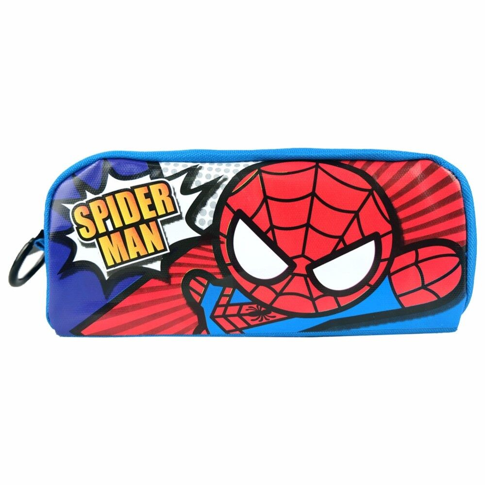 Marvel Kawaii VKA1745 Pencil Pouch- Spider Man