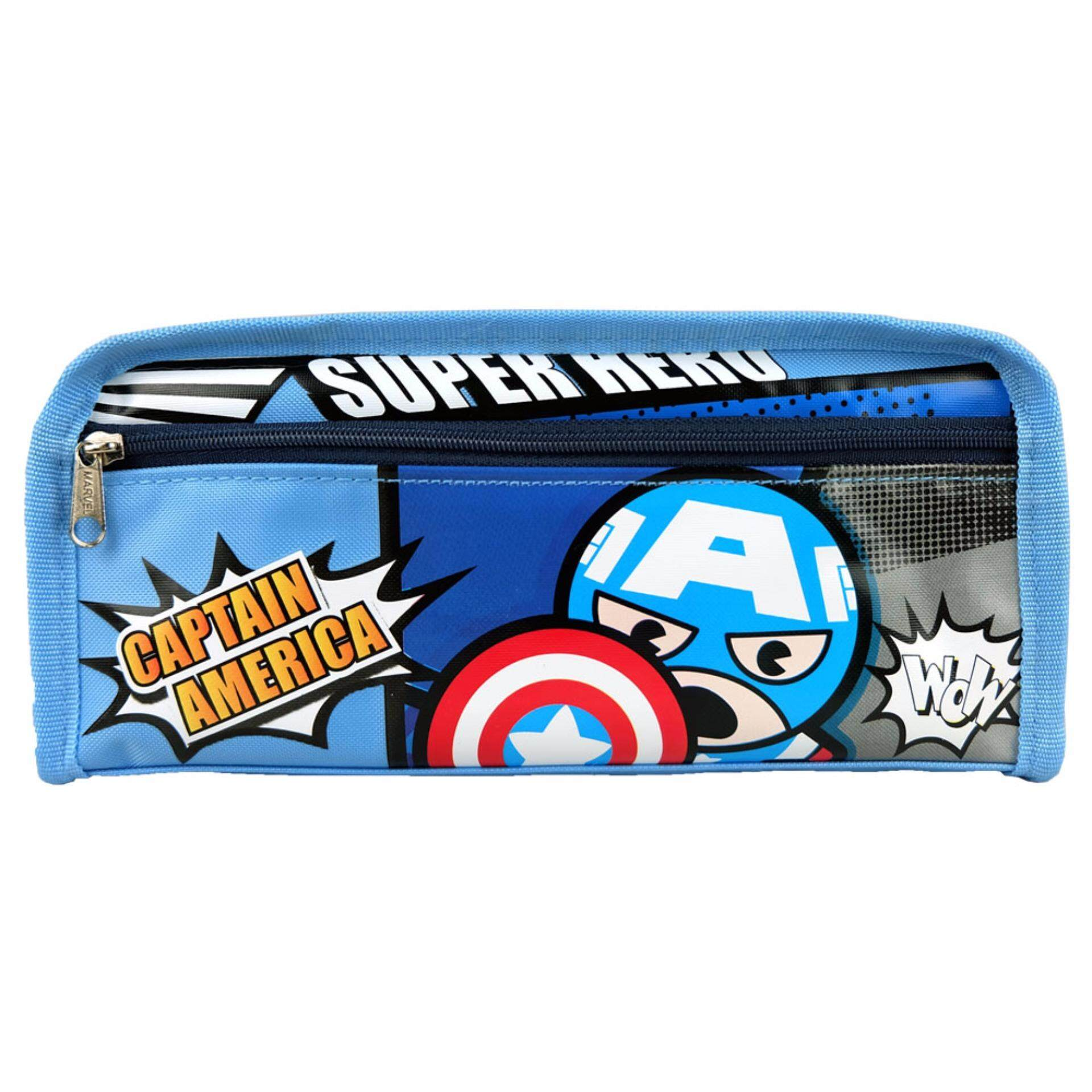 Marvel Kawaii VKA1759 Pencil Pouch