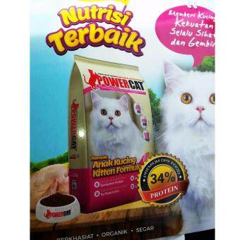 NEW Powercat Kitten Formula 1.2kg