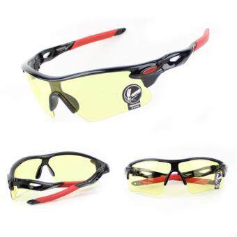 Outdoors Sports Cycling Riding Men SunGlasses