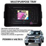 Broz Nautica Multipurpose Universal One Tray For All Purpose - For Car Rear Boot (80 x 50 x 5.2cm)