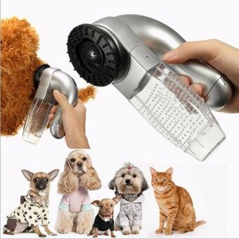 Harga Rorychen Electric Dog Cat Pet Hair Trim Electric Pet Hairbrush