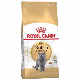 Harga Royal Canin British Short hair Adult (2KG)