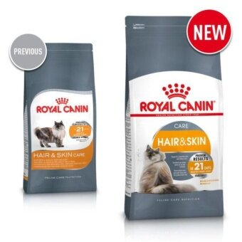 Harga Royal Canin Hair & Skin Care 2KG