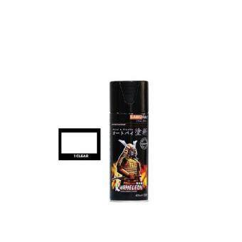 Harga Samurai Spray Paint (Clear)