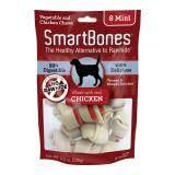 SmartBones – Chicken (8mini) 127g - Dog Chews