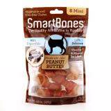 SmartBones – Peanut Butter (8mini) 127g - Dog Chews