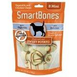 SmartBones – Sweet Potato (8mini) 127g - Dog Chews