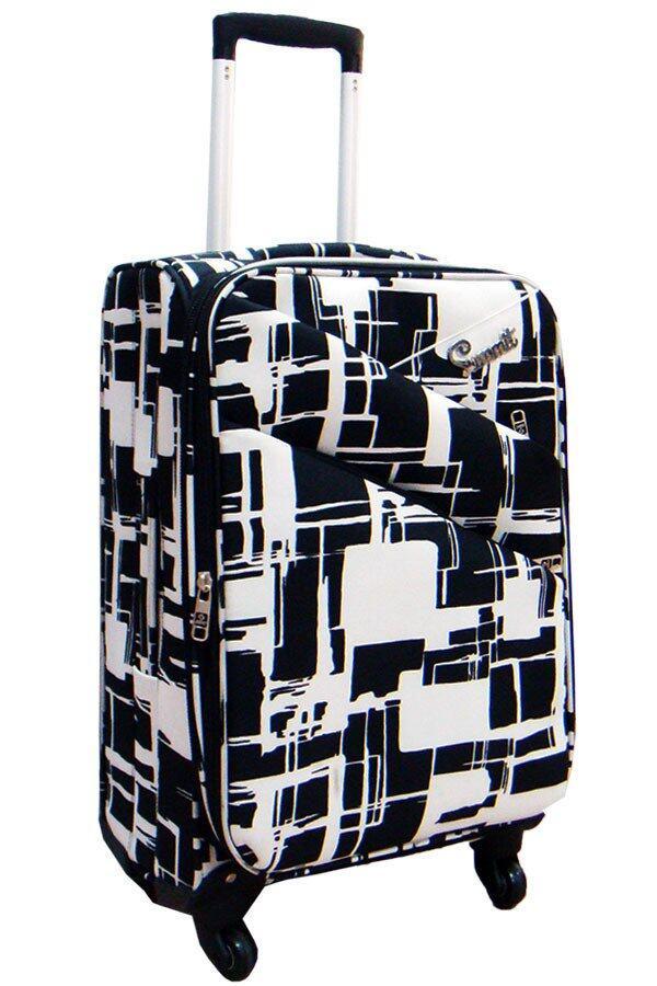 Summit 3-in1 Mix Match ULTRA LIGHTWEIGHT Luggage Set-Type 1
