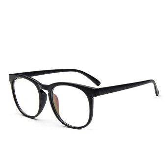 Vintage Men Eyeglass Frame Glasses Retro Spectacles Clear Lens Eyewear For  Men d7c76d88ef
