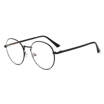 VintaWomen Eyeglass Frame Glasses Retro Spectacles Clear Lens Eyewear For  Women 78150f040b