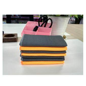 Waffle Car wash towel honeycomb cloth microfiber Wipes