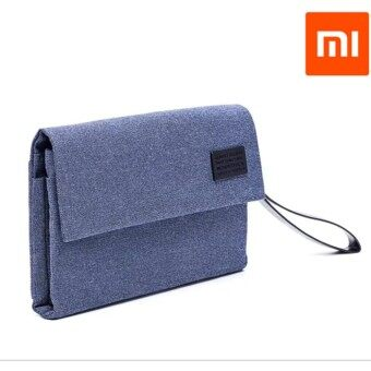 Xiaomi Electronics Accessories Organizer Bag Digital Accessories Storage Package Waterproof - Blue