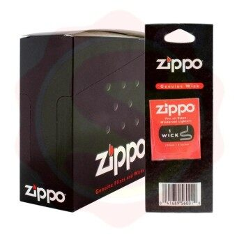 Zippo Replacement 100mm Wick