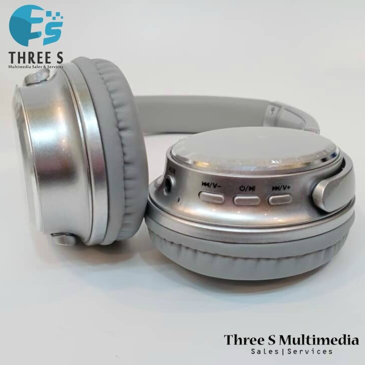 MOXOM HEADPHONE WIRELESS MX-WL16
