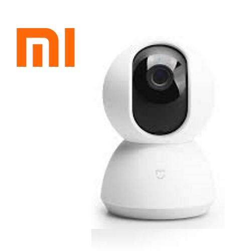 Mi Home Security Camera 360  1080p (Malaysia Warranty)