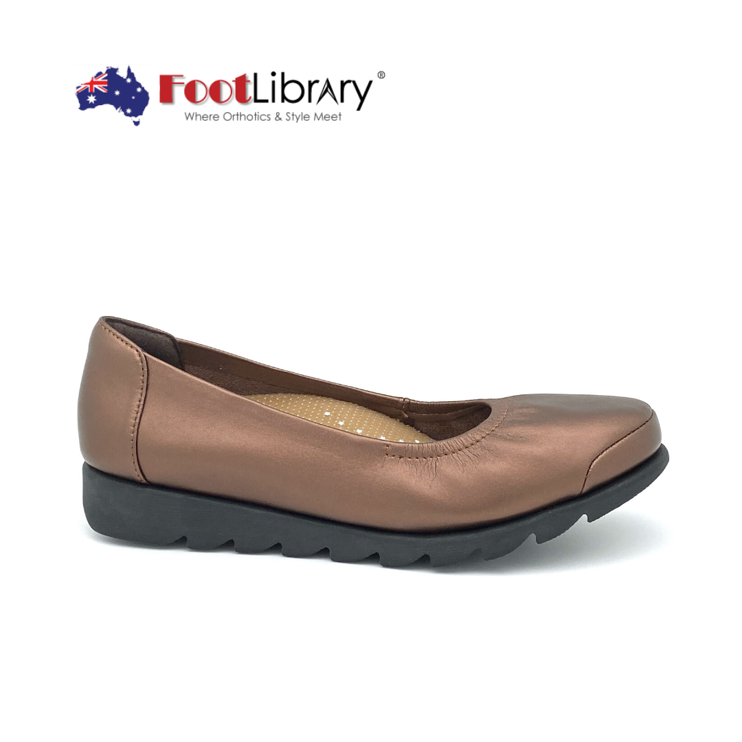 FootLibrary Womens Shoes - BETH (PK015)