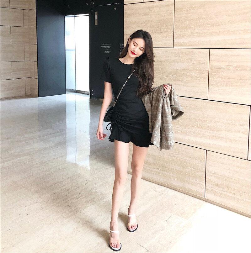 (Pre Order ETA 15/5) JYS Fashion Korean Style Women Midi Dress Collection 543 - 2314