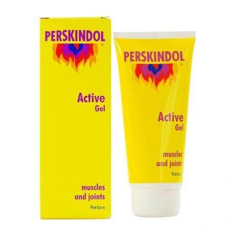 PERSKINDOL GEL 100ML