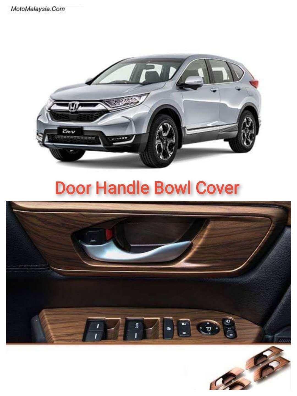 Honda CRV 2017-2020 Door Handle Bowl Cover