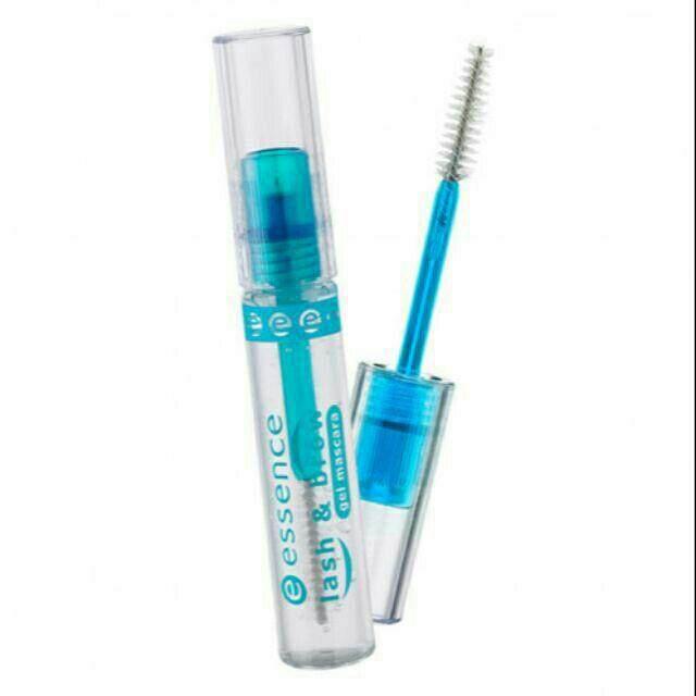 FREE GIFTEssence Lash & Brow Gel Mascara