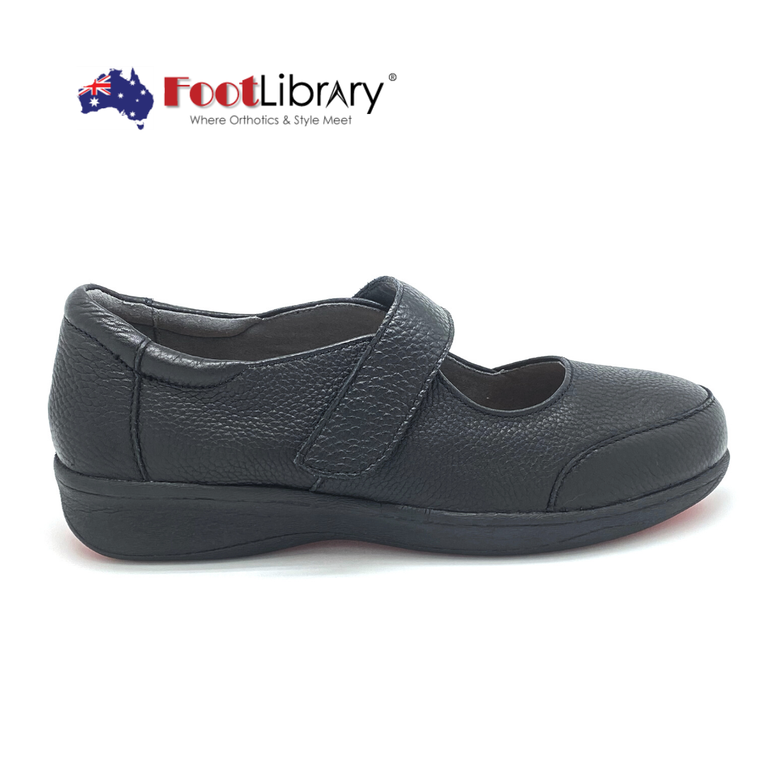 FootLibrary Women Shoes - Alice III (H004)