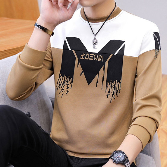 (Pre Order ETA 21/5) JYS Fashion Korean Style Men Long Sleeve Shirt Collection 539- 3152