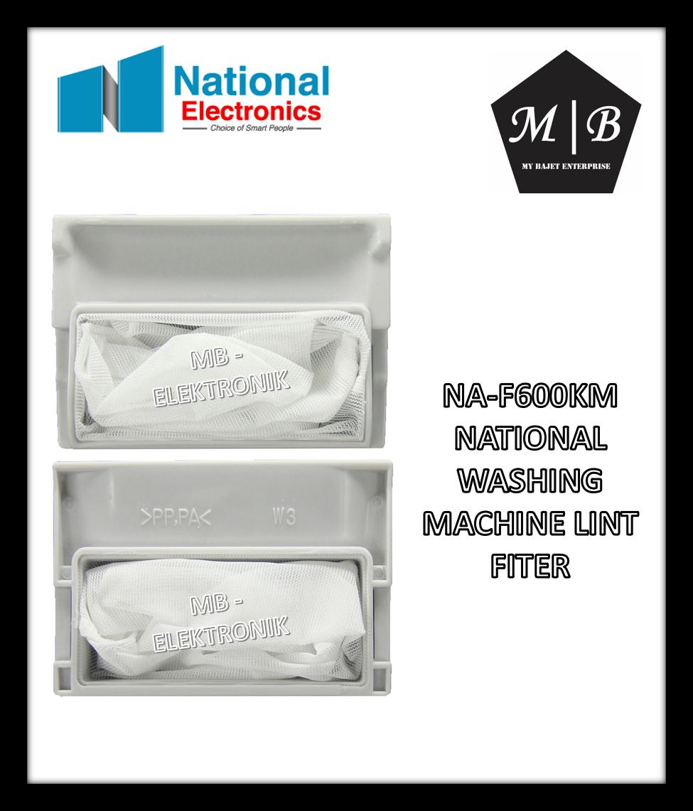 {1 PCS} NATIONAL/PANASONIC WASHING MACHINE WATER LINT FILTER NA-F16X2 NA-F80H2 NA-F90H2 NA-F80B2 NA-F65B2(1) NA-F130H2 NA-F110H2 NA-F600KM NA-F63S1M NA-F62B1 NA-F70B2 NA-F70B1 NA-F701GS NA-F90B2 NA-F130X2 NA-F120T1