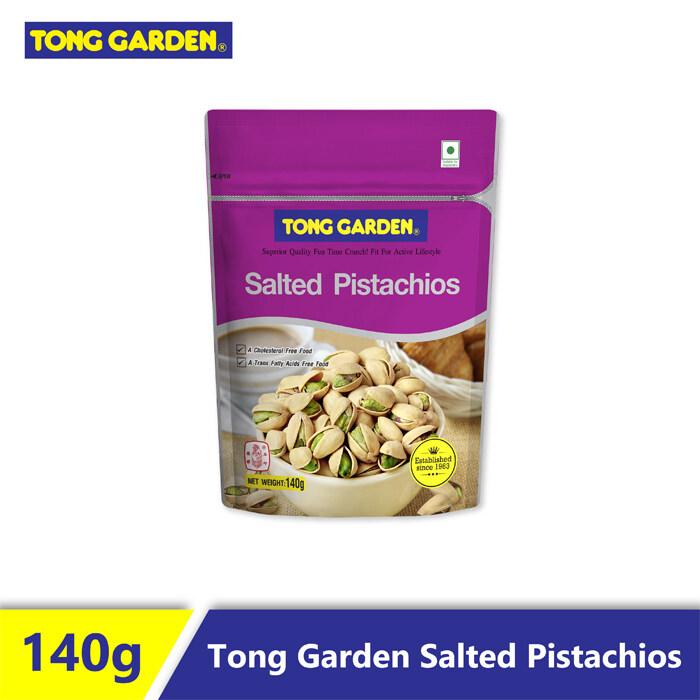 Tong Garden Salted Pistachios 140G