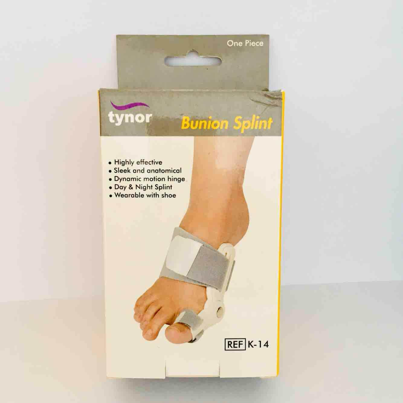 Tynor Bunion Splint (Universal)