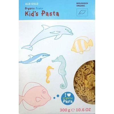 ALB GOLD Organic Kid\'s Pasta - Ocean (300gm)