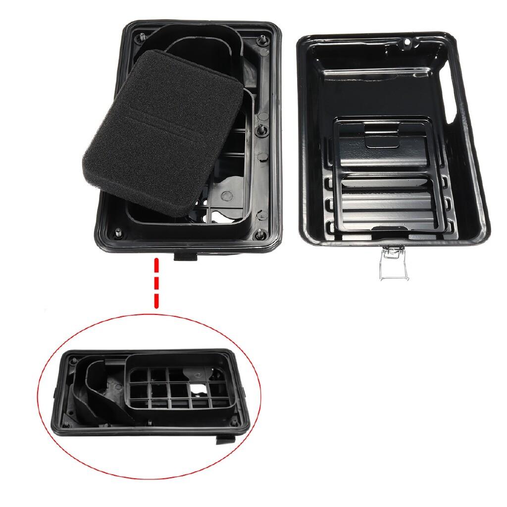 Engine Parts - Generator Air Housing Filter Assembly For Honda GX340 11HP GX390 13HP Carburetor - Car Replacement