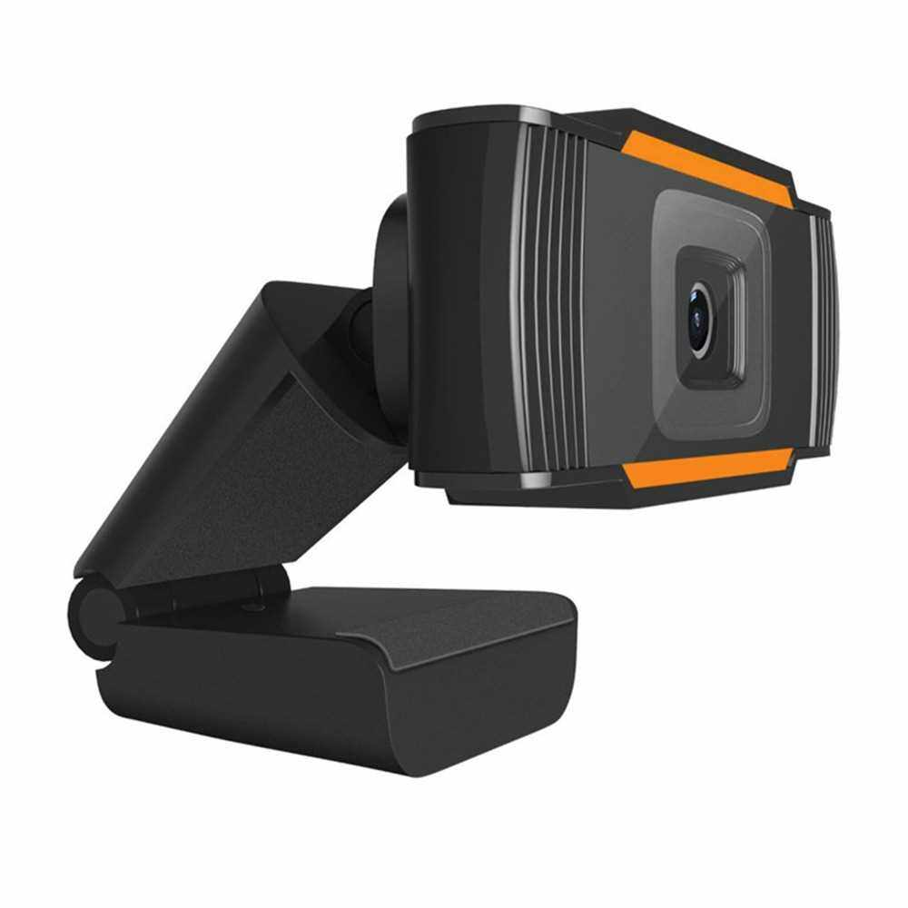 Best Selling 1080P High Definition Webcam Auto Focus USB 2.0 Web Camera with Microphone for PC Computer Plug and Play (2)