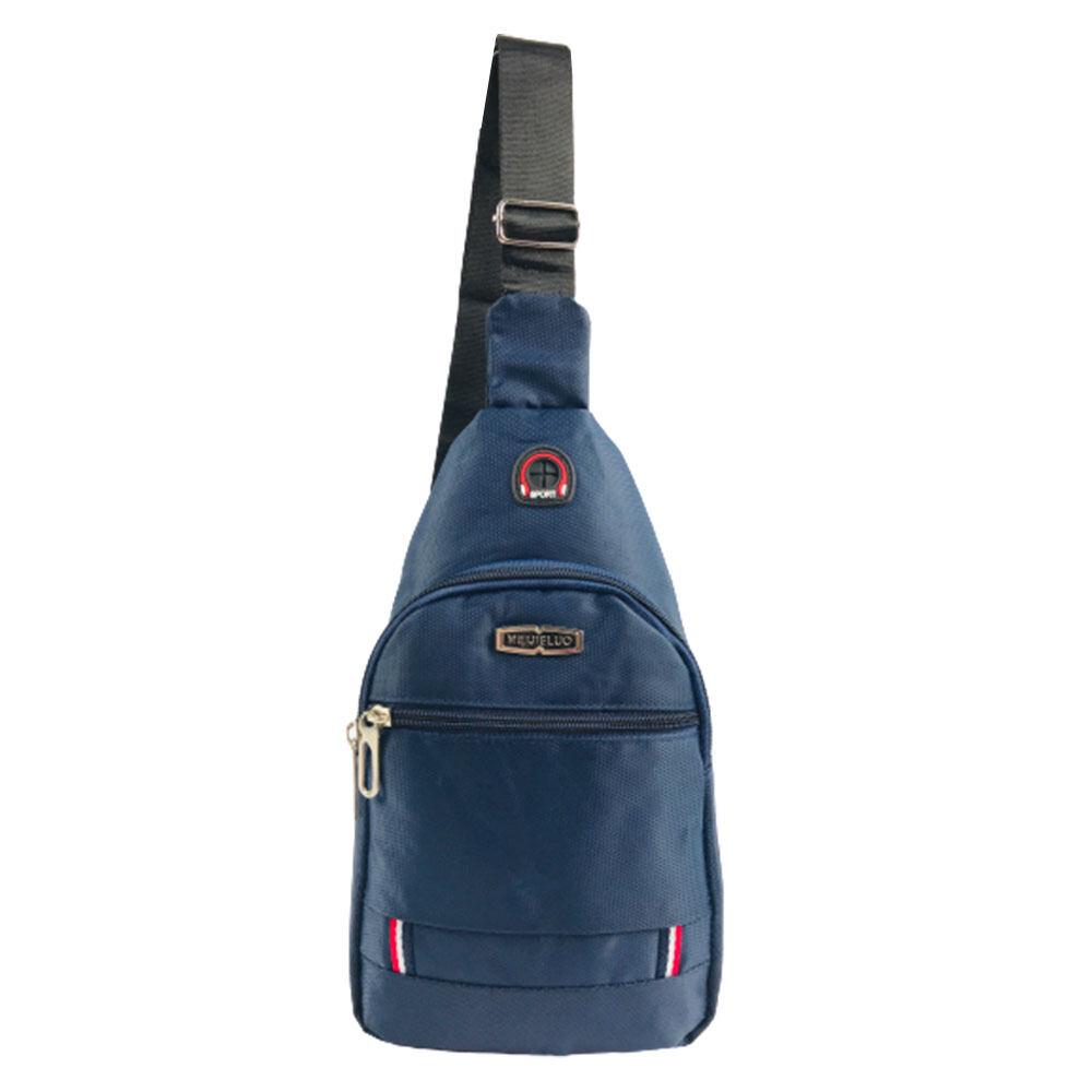 Poly-Pac XM8042 Men Casual Crossbody Bag