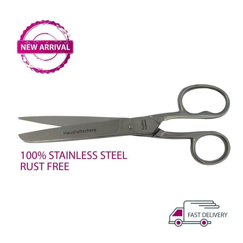 6  Tailor Scissors (100% Stainless Steel) Fresh Import