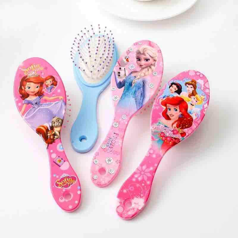 Buy 1 Free 1 Frozen Disney Hair Comb
