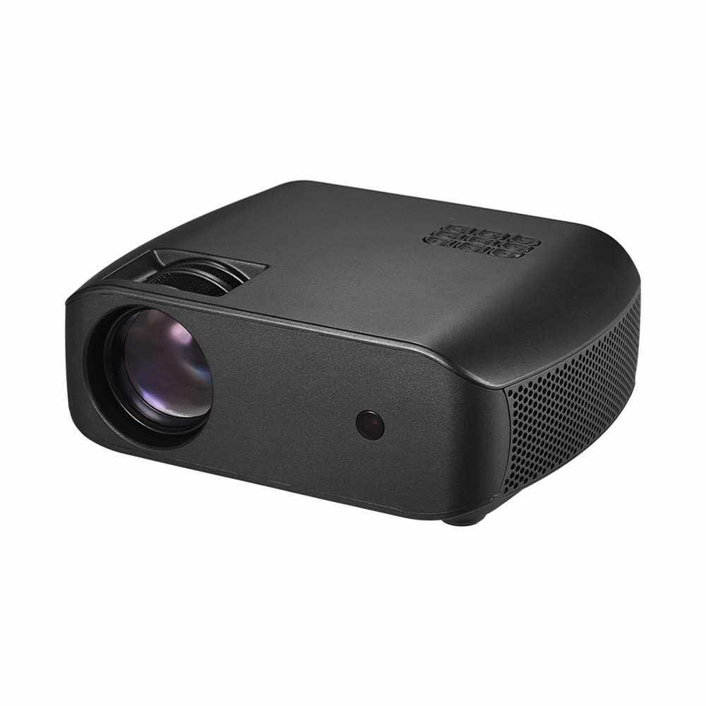 Best Selling Portable LED Video Projector Home Theater Projector (Eu)