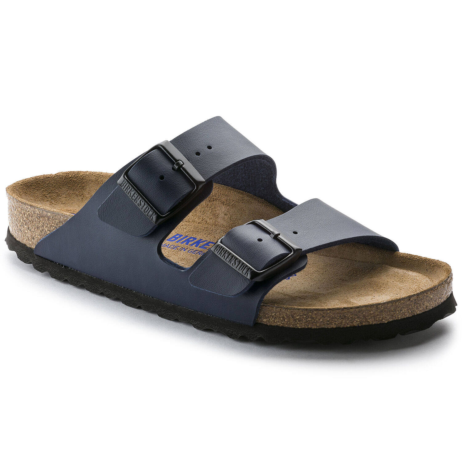 Birkenstock Arizona Soft Footbed  51061 Blue